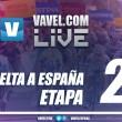 Etapa 2 de la Vuelta a España 2017 en vivo: Nîmes - Gruissan