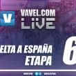 Etapa 6 de la Vuelta a España 2017 EN VIVO: Vila-real - Sagunt