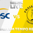 Jogo Praia Clube x Rio de Janeiro AO VIVO na final da Superliga Feminina (1-0)