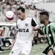 Jogo Atlético x América AO VIVO hoje pela semifinal do Campeonato Mineiro (0-0)