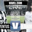 Resultado Juventus vs Real Madriden Champions League 2015(2-1)
