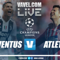 Resumen Juventus vs Atlético de Madrid (3-0) en la Champions League 2019