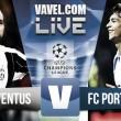 Resumen Juventus 1-0 Porto en Champions League 2017 (1-0)