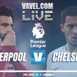 Jogo Liverpool x Chelsea AO VIVO online pela Premier League 2017/18