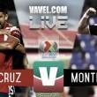 Resultado y Goles del Veracruz (1-0) Rayados en Liga MX 2017