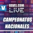 Los campeonatos nacionales en vivo: en busca de un maillot distintivo
