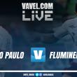 Jogo Fluminense x São Paulo AO VIVO online pelo Campeonato Brasileiro 2017