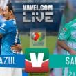 La Máquina obtiene su primera victoria y Santos Laguna no levanta