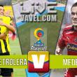 Resultado Alianza Petrolera vs Medellín en la Liga Águila 2015 (0-2)