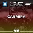 Gran Premio di Germania 2018 Live, Mondiale F1 in diretta