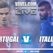 Resumen Portugal 1-0 Italia en la UEFA Nations League