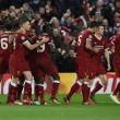 Liverpool, altra serata magica