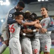 Crystal Palace 0-2 Liverpool: Milner and Mané down 10-man Eagles to maintain winning start
