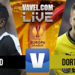 Borussia Dortmund x Odd ao vivo online na Uefa Europa League 2015/2016 (0-0)