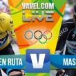 Posiciones Ciclismo Prueba de Ruta en Juegos OlímpicosRío 2016