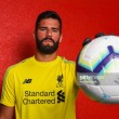 Klopp dismisses Alisson price tag