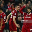 Henderson disappointed Liverpool didn't score more against Roma