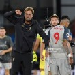 Klopp unhappy with attacking play in victory over Palace