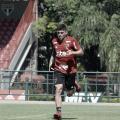 Recuperado de entorse, Liziero retorna aos treinos no São Paulo