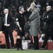 Arsene Wenger lamenta expulsão: ''Deveria ter me calado''