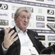 """Hodgson: """"Es muy duro tener un día de descanso"""""""