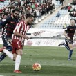 En vivo: Llagostera vs Almería online en Liga Adelante 2016