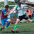 El Llagostera, rival en segunda ronda de Copa del Rey
