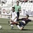 Resultado Llagostera - Albacete Balompié en Segunda 2016 (2-0): El Alba se complica la vida ante el colista