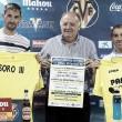 """Llaneza: """"El aficionado se encontrará con uno de los campos más bonitos de Primera"""""""