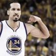 Finales NBA 2016: el duro camino de Shaun Livingston hacia el éxito