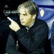 """Natxo González: """"Siempre es importante romper las dinámicas negativas"""""""