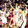 Liga Endesa: Un CAI Zaragoza in palla batte la rivelazione UCAM