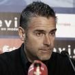 Lluis Carreras, nuevo técnico del Real Zaragoza