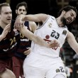 FC Barcelona Lassa - Real Madrid: la quinta final arranca