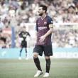 El gol 6000 del Barcelona obra de Lionel Messi