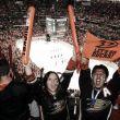 Los Ducks amplian su ventaja mientras que Red Wings, Rangers y Wilds ceden el empate