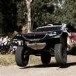 Rally Dakar 2016: Loeb también reina en la arena