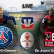 Live Trophée des Champions : Paris Saint-Germain vs Guingamp en direct