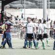 El rival verdiblanco: UE Llagostera, un modesto que debuta en Segunda División