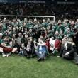 El Lokomotiv de Moscú conquista su séptima Copa