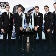 Londres albergará la ATP World Tour Final hasta 2018
