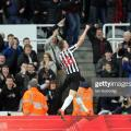 Newcastle United 2-0 Burnley: Clinical Magpies ease relegation fears
