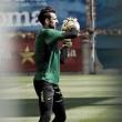 """Diego López: """"Sería la leche sacar dos victorias"""""""