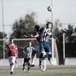 Ojeando al rival: Lorca FC, recién llegado a la División de Plata