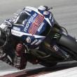 MotoGP, Gran Premio di Misano: pole position per Jorge Lorenzo