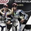 Vuelta al 2015. GP de la República Checa: Lorenzo coge el mando del Mundial