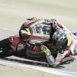 Lorenzo Baldasarri, operado del tobillo, se perderá el GP de Alemania