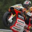 Moto2, prima vittoria per Baldassarri a Misano