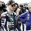 """Jorge Lorenzo: """"El título será para el que cometa pocos errores, pero sin bajarse del podio"""""""