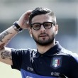 Insigne's contract won'tget renewed until end of the season